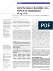 Assessing the Value of Diagnostic Tests