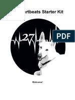 27 heartbeats starter kit