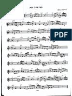 JoySpringMario.pdf PARTITURA 2016