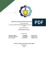 Proposal PKM Qolby (Pewarna Bibir)