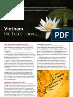 Vietnam Article