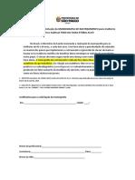 JUSTIFICATIVA MMg Rastreamento fora alvo (1)2016.docx