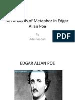 An Analysis of Metaphor in Edgar Allan Poe.pptx