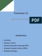 presen 15