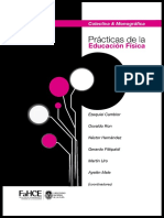 Identidad Epistemológica Da EF - Livro Congreso La Plata - Pich