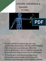 Sistema Inmune