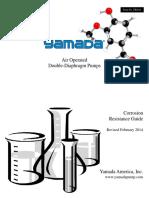 Yamada Corrosion Guide CR0214