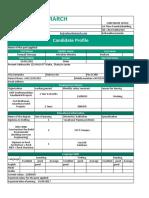 Candidate Profile(1)