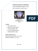 Dinamica de Rotacion (Labo Fisica)