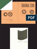 REVISTA DIAGONAL CERO 1 Argentina.pdf