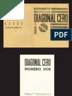 REVISTA DIAGONAL CERO 2 Argentina.pdf