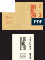 REVISTA DIAGONAL CERO 3 Argentina.pdf