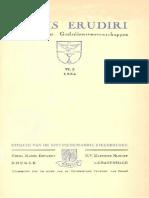 Sacris Erudiri - Volume 06 - Number 2 - 1954.pdf