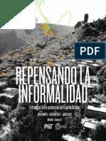 Repensando La Informalidad - Ortiz Soto
