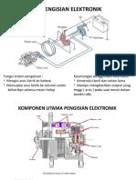 Pengisian Ic Elektronik