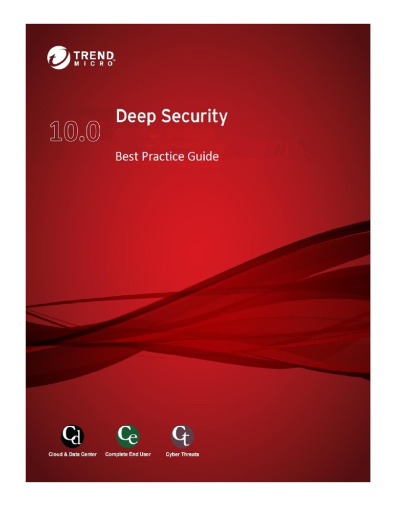 Deep Security 10 0 Best Practice Guide | Remote Desktop Services