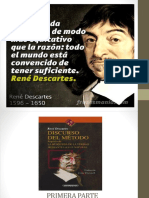 Descartes - Discurso Del Metodo