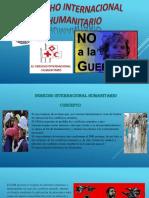 Grupo7 - Mie - Derecho Internacional Humanitario