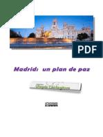Plan Paz Madrid