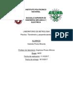 Metrologia-GONIOMETRO