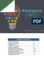 Pediatric Ccc