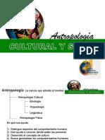 Apuntes Clase Antropología