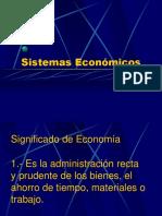 03 - Sistemas Económicos