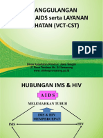Informasi Dasar Ims Hiv Dispora
