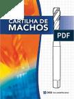 Cartilha de Machos