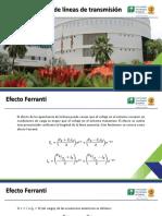 Clase 02 - Cálculo Eléctrico