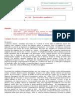 Correection du thème 1114 - Des inégalités cumulatives .doc