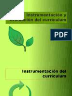 instrumentacionevaluacioncurricular-161205033431