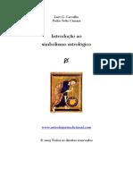 Luiz G. Carvalho, Pedro Sette Câmara - Introdução Ao Simbolismo Astrológico