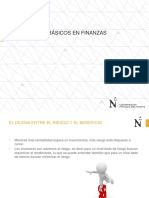 10 Principios Básicos en Finanzas (1)