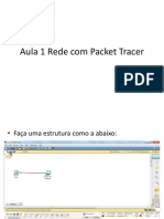 Aula1 - Com Packet Tracer