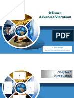 Vibrations Lecture 1 Aulec - 01 Introduction (v-05)