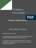 01 02 Procesos Servicios PS Windows
