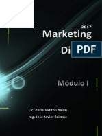 Marketing Digital-Modulo I