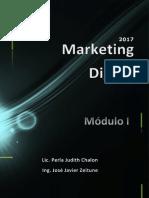 Marketing Digital-Modulo I