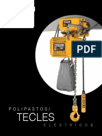KA Catalogo de Tecles Electricos - Rev 2