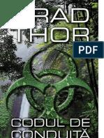 Brad Thor - Codul de Conduită