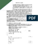Transicion de Peraltado y Geometria de las curvas verticales