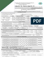 Sarampion Rubeola f730-710 Ficha