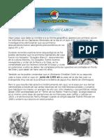 Resumen de La Historia de la Marina de Cayo Largo del Sur