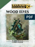 Warhammer  Wood Elves It