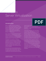 Virtualization eBook
