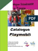 Catalogue Lt Playmobil Cms71