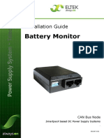 351507 033 InstGde Battery Monitor CAN Node 1v2e