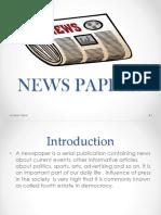 News Papper