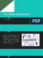 Sesión 16- 17 Coaching Empresarial